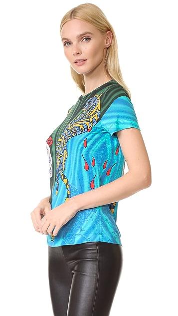 Mary Katrantzou Iven T-Shirt