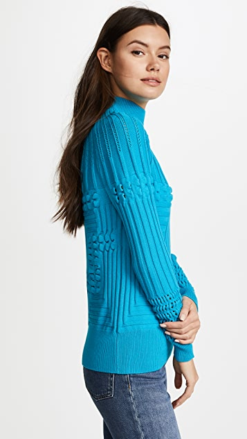 Mary Katrantzou Hardy Sweater