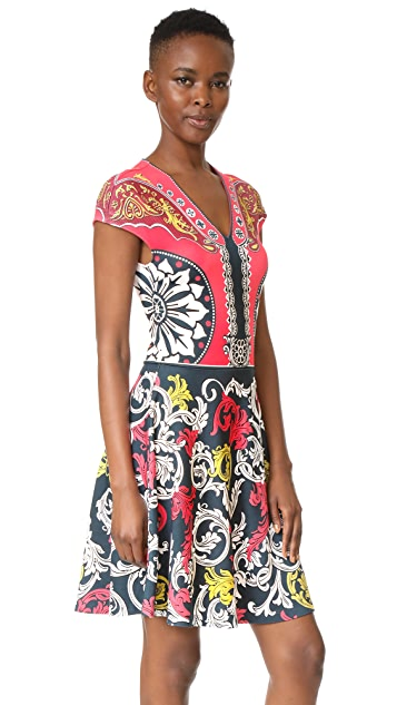 Mary Katrantzou Pinto Dress