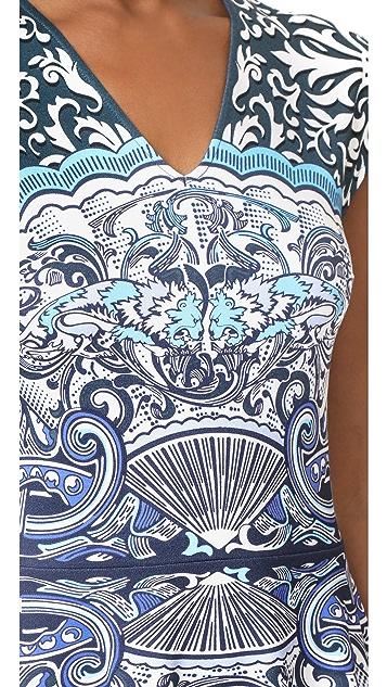 Mary Katrantzou Pinto Dress