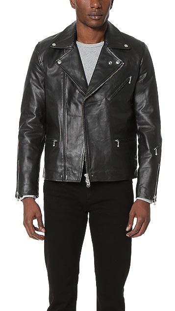 MKI OG Biker Jacket