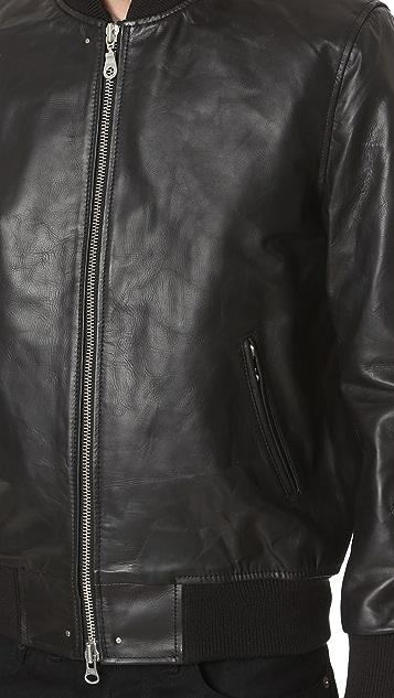 MKI OG Bomber Jacket