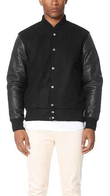 b5d606aef Classic Varsity Jacket