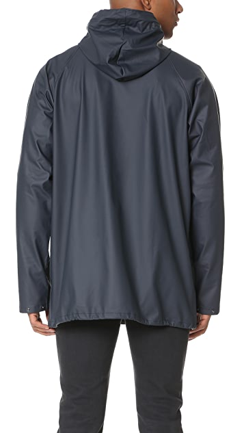 MKI Hooded Rain Jacket