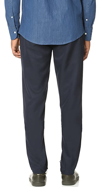 MKI Casual Suit Trousers