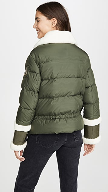 Moose Knuckles Churchbridge Jacket