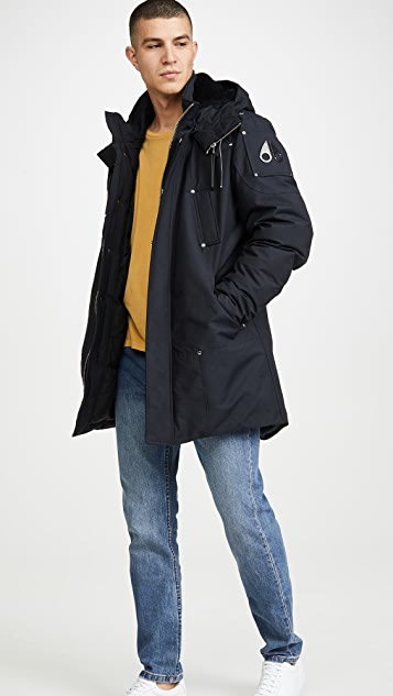 Moose Knuckles Saint Ulric Parka