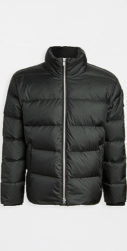 Moose Knuckles - Javenlin Down Puffer Coat