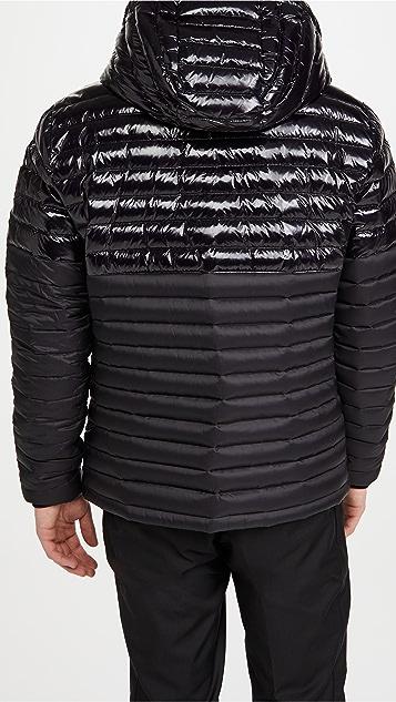 Moose Knuckles Ropper Jacket