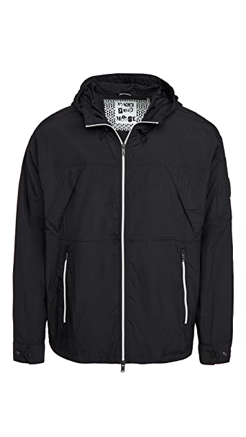 Moose Knuckles Stereos Anorak