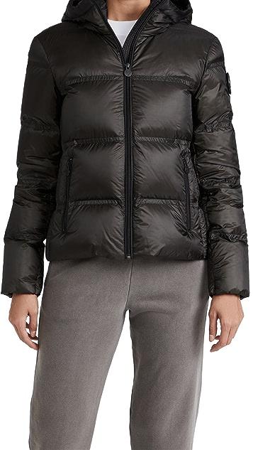 Moose Knuckles Baddeck Puffer Jacket