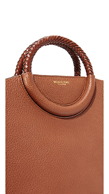 Michael Kors Collection Skorpios Market Bag