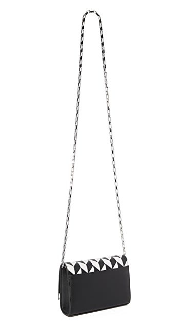 Michael Kors Collection Небольшой клатч Yasmeen