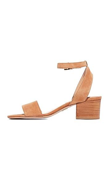 Michael Kors Collection Sam City Sandals