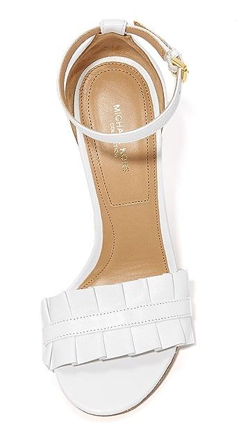 Michael Kors Collection Priscilla Sandals