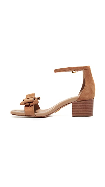 Michael Kors Collection Winnie City Sandals