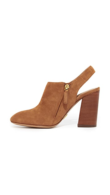 Michael Kors Collection Clancy Booties