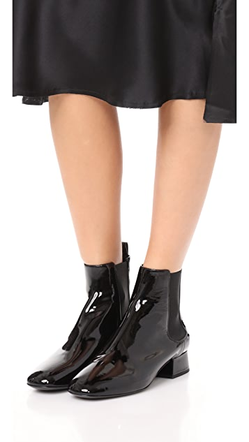 Michael Kors Collection Park Booties