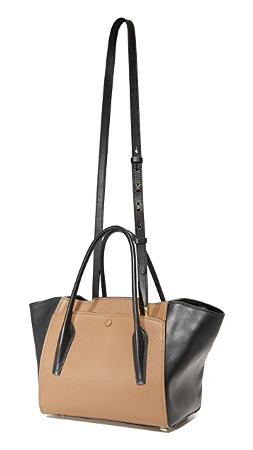 Michael Kors Collection Bancroft MD Tote