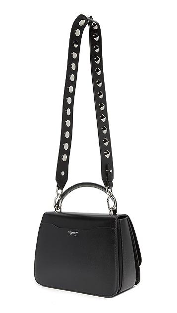 Michael Kors Collection Mia Shoulder Bag