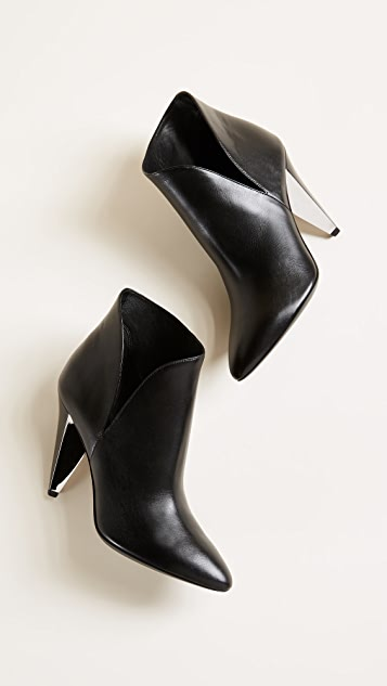 Michael Kors Collection Angelina Ankle Booties