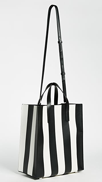 Michael Kors Collection Prescott Tote