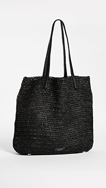 Michael Kors Collection Santorini Tote