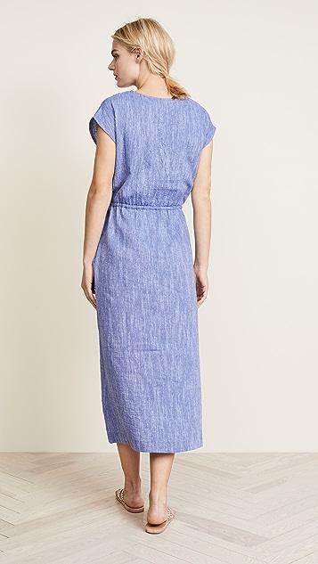 MKT Studio Raisin Dress