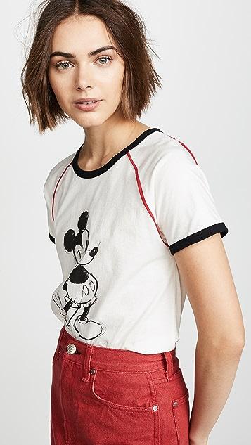 MKT Studio Tonic T-Shirt