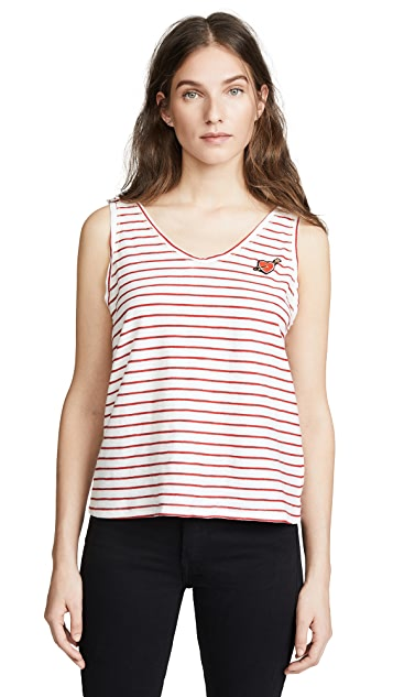 MKT Studio Tulum Tank Top