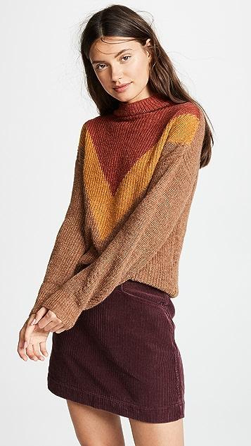MKT Studio Kuroko Sweater