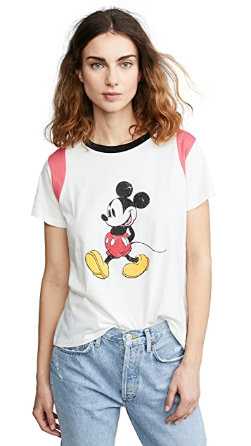 MKT Studio Mickey Mouse T-Shirt