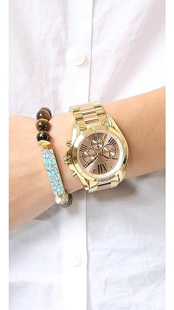 Michael Kors Bradshaw Watch