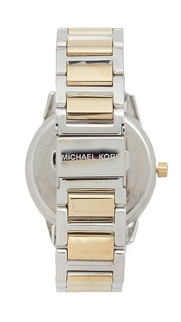 Michael Kors Hartman Watch