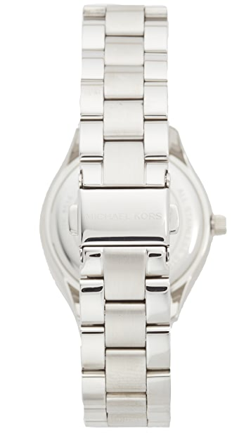 Michael Kors Mini Slim Runway Watch