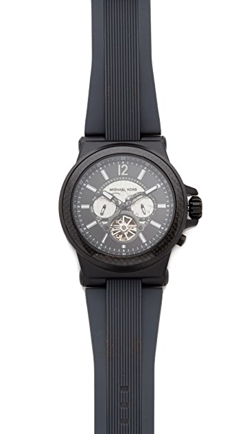 Michael Kors Dylan Automatic Chronograph Watch