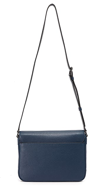 Michael Kors Bryant Medium Messenger Bag