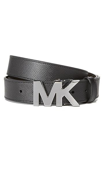 Michael Kors Customizable Belt Set