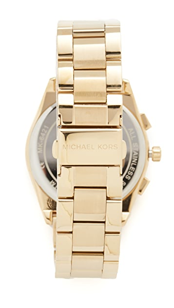 Michael Kors Vail Watch