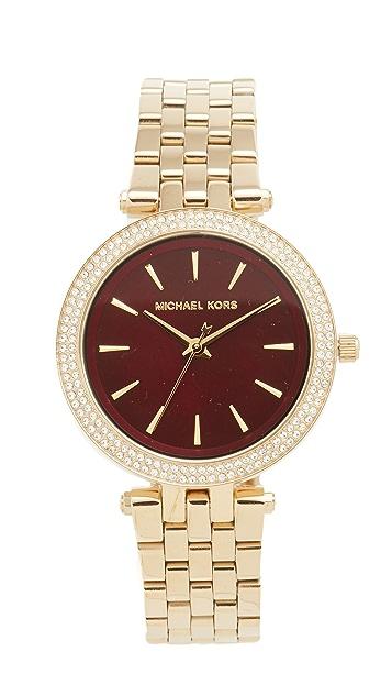 Michael Kors Миниатюрные часы Darci
