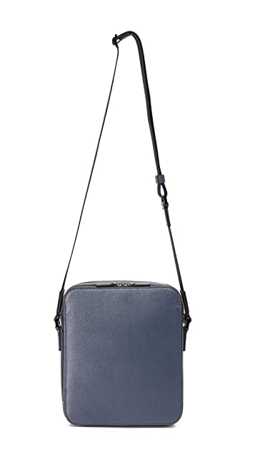 Michael Kors Harrison Medium Flight Bag