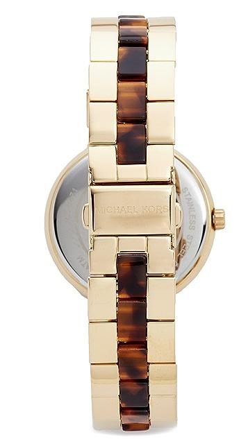 Michael Kors Garner Watch