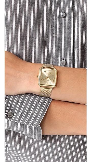 Michael Kors Brenner Watch