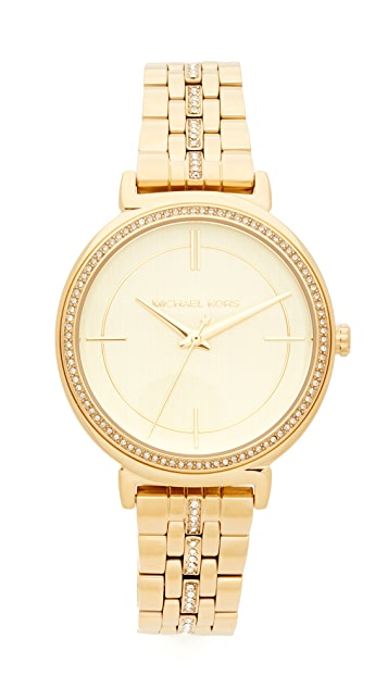 Michael Kors Cinthia Watch