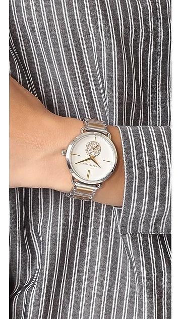 Michael Kors Portia Watch