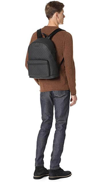 Michael Kors Jet Set Backpack