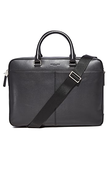 Michael Kors Odin Large Briefcase