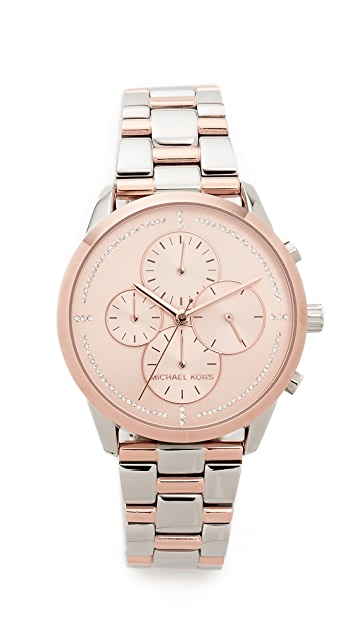 Michael Kors Slater Watch