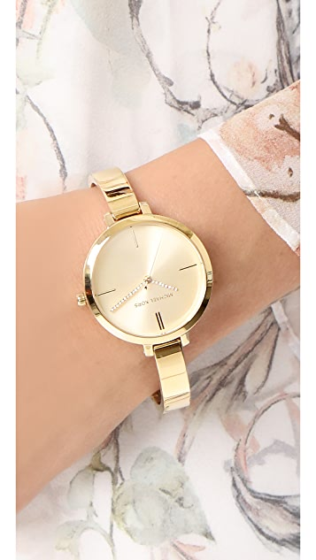Michael Kors Jayrn Bangle Watch, 36mm