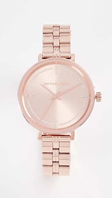 Michael Kors Bridgette Watch, 38mm